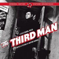 Anton Karas - The Third Man (Original Motion Picture Soundtrack) [New CD] Bonus