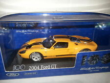MINICHAMPS Ford Limited Edition Diecast Cars