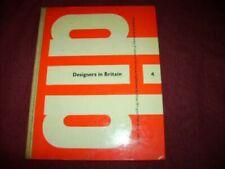 Spencer: Designers in Britain