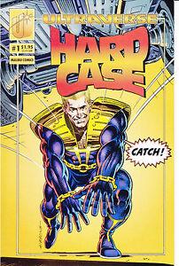 Hardcase #1 - Jun/93 - Malibu Comics