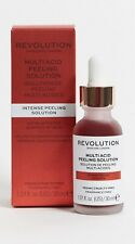 Revolution PEELING SOLUTION AHA 30% BHA 1.5% 30ml THE ORDINARY Dupe💚FREE POST💛