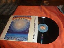 Emmanuel LP  Album 1980 Maranatha STAN ENDICOTT Christian NM / NM      A