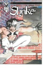 Shrike  #1