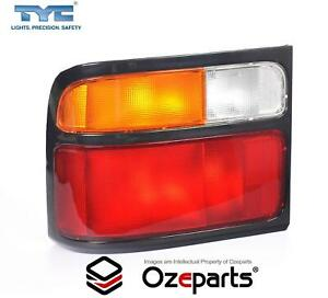 LH LHS Left Hand Tail Light Lamp For Toyota Coaster Bus BB40/ZB50 1993~2004