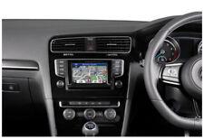 Hi-Fi, GPS y tecnología Kenwood para coches VW