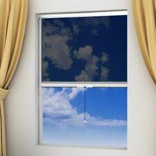 Rolhor voor ramen wit 140 x 170 cm raam hor gordijn rol insectenhor insecten