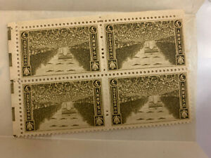 US Army US Postage 1945 3 Cent Postage Stamps (4) WWII Era