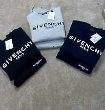 Givenchy Paris Tracksuit For Men In All Sizes Colors Grey Black And Navy