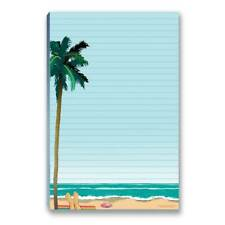 Stonehoues Collection Beach Magnetic Notepad - 45006