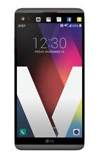 """GSM UNLOCKED LG V20 64GB Titan T-Mobile Refurbished Smartphone 5.7"""" 4G LTE 16MP!"""