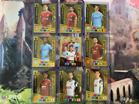 Panini Adrenalyn XL Premier League 2020/21 Golden Baller Invincible choose mint