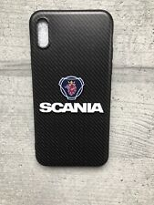 Scania Phone Cover IPhone X / XS