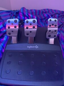Logitech Racing *PEDALS ONLY*