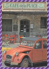 EYGALIERES Café de la Place , 2 CV