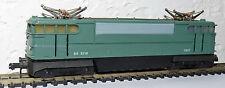 Train électrique - N 1/160 -  PIKO - BB 9210 # PK 92