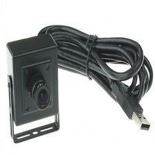 1MP 720P USB 3.6mm Lens Spy Camera Support Linux Android Windows OS System Mini
