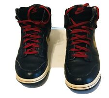 Nike sneakers Boots boys size 5.5