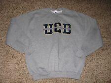 Russell UCD Sweatshirt Size XL Long Sleeve