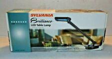 Sylvania Brillance LED Table Lamp.NIB
