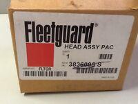 Fleetguard 3836095S Head Assy Pac NOS