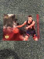 2019-20 Panini Court Kings Tyler Herro Acetate RC Miami Heat Australia Exclusive