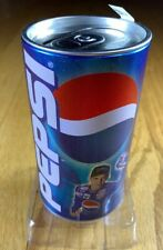 Never Opened Jeff Gordon NASCAR Pepsi Car In A Can 1/64 2002 Collectible Racing