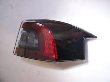 2012-2016 Tesla Model S Right RT LED Outer Tail Light Genuine Lamp
