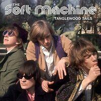 Soft Machine - Tanglewood Tails [New CD] UK - Import