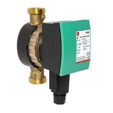 Wilo Star NOVA Z15A 140mm hocheffiziente Zirkulations-/Trinkwasserpumpe 4132751
