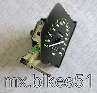 25005-1355 = 25005-1343 Compteur KAWASAKI ZX 750 F1 pour GPX 600/750 R 88/90