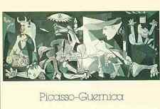 Picasso-Guernica - 1937