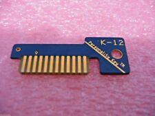 Snap On Scanner Mt2500 Mtg2500 Solus Ethos Modis Verus Personality Key K 12