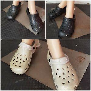 New Child Sandal Crocs UK: 1/2 EU: 33/34