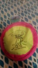 Pet Trends Soft Flying Disc For Dogs. New
