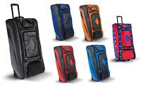Bownet Commander Baseball/Softball Wheeled Catcher's Equipment Bag BN-COMMANDER