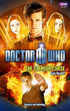 Doctor Who: The Glamour Chase, 1846079888, Very Good Book
