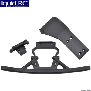 RPM R/C Products 73742 Front Bumper & Skid Plate :Losi Baja Rey