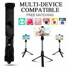 Usa Adjustable Bluetooth Remote Selfie Stick Tripod Stand Holder For Cell Phone