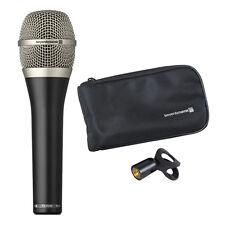 Beyerdynamic TG V50d Dynamic Cardoid Vocal Microphone - AUTHORIZED DEALER