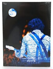NEW SEALED Jack White Live from Bonnaroo DVD 2014 Live Concert Third Man Stripes