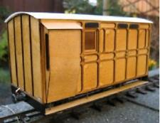 More details for luggage guards coach kit ip engineering freelance 32mm 45mm garden railway