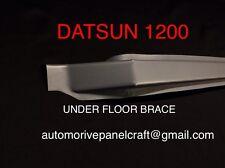 DATSUN 1200 UNDER FLOOR BRACE UTE /SEDAN /COUPE LEFT SIDE
