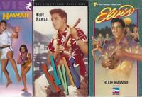 VHS:  BLUE HAWAII.....ELVIS PRESLEY-ANGELA LANSBURY