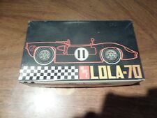 AMT Lola 70 1/24 1970