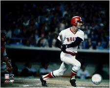 Carl Yastrzemski Boston Red Sox LICENSED Baseball 8x10 Photo