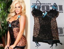 Kayla Collins Signed Personally Worn Used Lingerie PSA/DNA COA Playboy Playmate