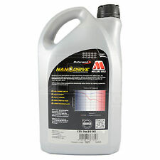 Millers Oils NANODRIVE CFS 0w-30 NT Full Synthetic Engine Oil - 5 Litres-7677GKB