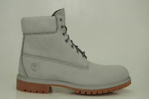 Timberland 6 Inch Premium Boots Size 42 US 8,5 Waterproof Men Boots A1GAU