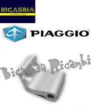 565786 - ORIGINALE PIAGGIO CERNIERA SPONDA PIANALE IN LEGA APE TM 703 BENZINA