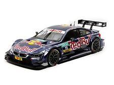 Modellini statici di auto da corsa NOREV Scala 1:18 per BMW